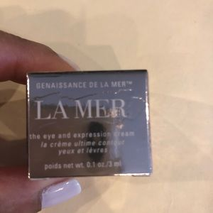La Mer Other - New La Mer Eye And Expressions Cream 3 ml